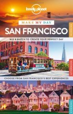 A Perfect Day in San Francisco book cover