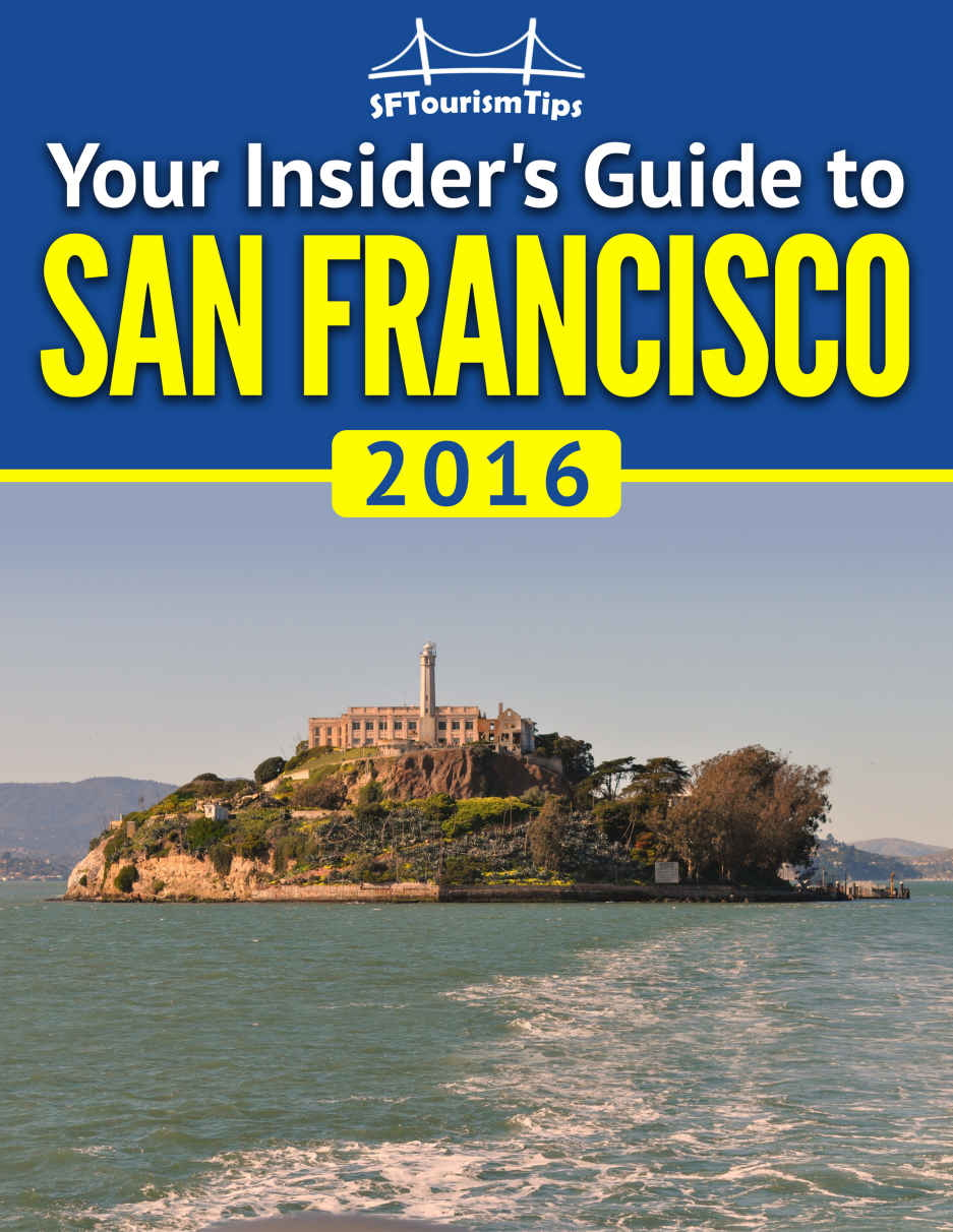 Your insider 39 s guide to san francisco for Travel guide san francisco