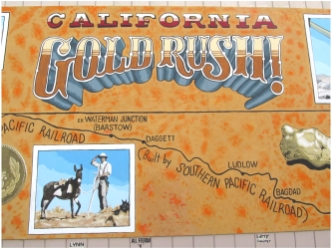 The Main Street Murals in Barstow, California, one of the best things to do in Barstow from http://www.pacific-coast-highway-travel.com/Things-to-Do-in-Barstow.html