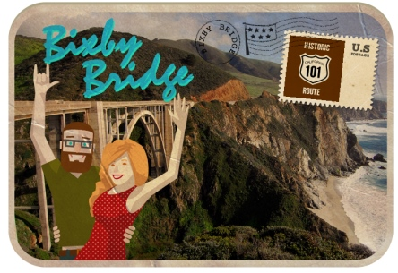 'Google' from the web at 'http://www.pacific-coast-highway-travel.com/images/Bixby_Bridge_Postcard.jpg'