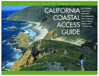 The California Coastal Access Guide