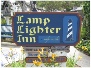 Lamp Lighter Inn, Carmel-by-the-Sea