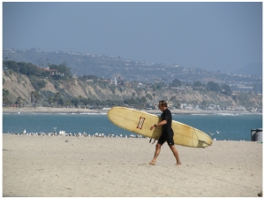 Doheny State Beach, photo (c) Donna Dailey, from https://www.pacific-coast-highway-travel.com/Dana-Point.html