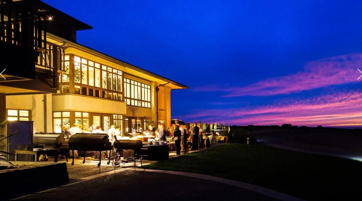 The Inn at Spanish Bay, Pebble Beach, California beach hotel