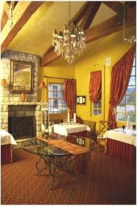 Deborah 39 S Room Review Paso Robles Restaurant