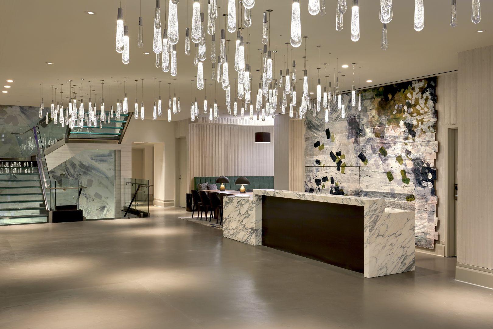 Loews Hotel 1000 Seattle