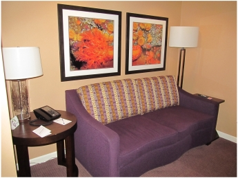 Monterey Inn: Mariposa Inn and Suites