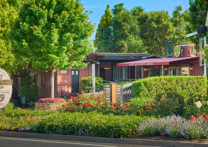 Best Bed And Breakfast Napa Sonoma