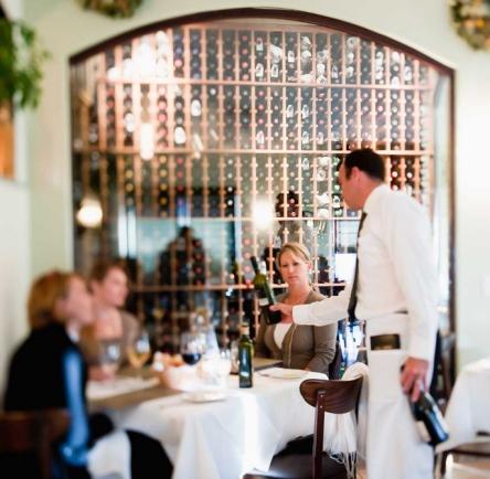 Olio e Limone Italian Restaurant Santa Barbara