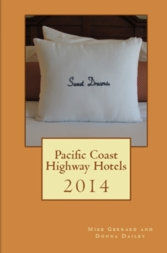 Pacific Coast Highway Hotels Guide 2014