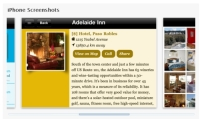 PCH Hotels Guide app