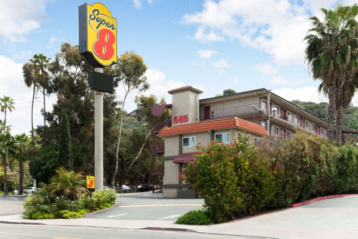 Good Cheap Motels In San Diego