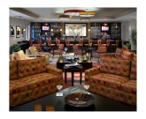 Crowne Plaza Ventura Beach Hotel Bar