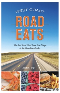 West Coast Road Eats is a great road food guide for driving the Pacific Coast Highway: https://www.pacific-coast-highway-travel.com/Road-Food-Guide.html