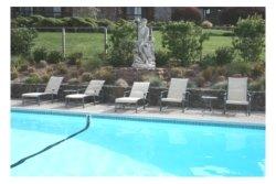 The Pool at the Bodega Bay Lodge and Spa