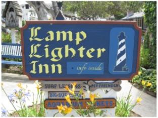Lamp Lighter Inn, Carmel-by-the-Sea