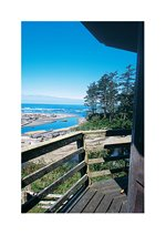 Kalaloch Lodge, near the Olympic National Park