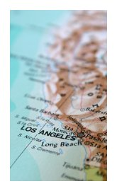 California coast map, repinned from https://www.pacific-coast-highway-travel.com/LA-to-Hearst-Castle.html