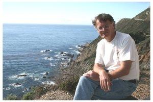 Mike Gerrard, Pacific Coast Highway Travel