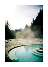 Sol Duc Hot Springs Resort