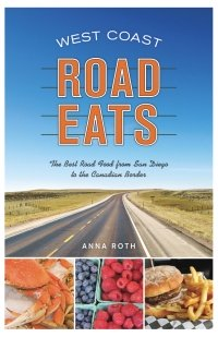 West Coast Road Eats is a great road food guide for driving the Pacific Coast Highway: http://www.pacific-coast-highway-travel.com/Road-Food-Guide.html